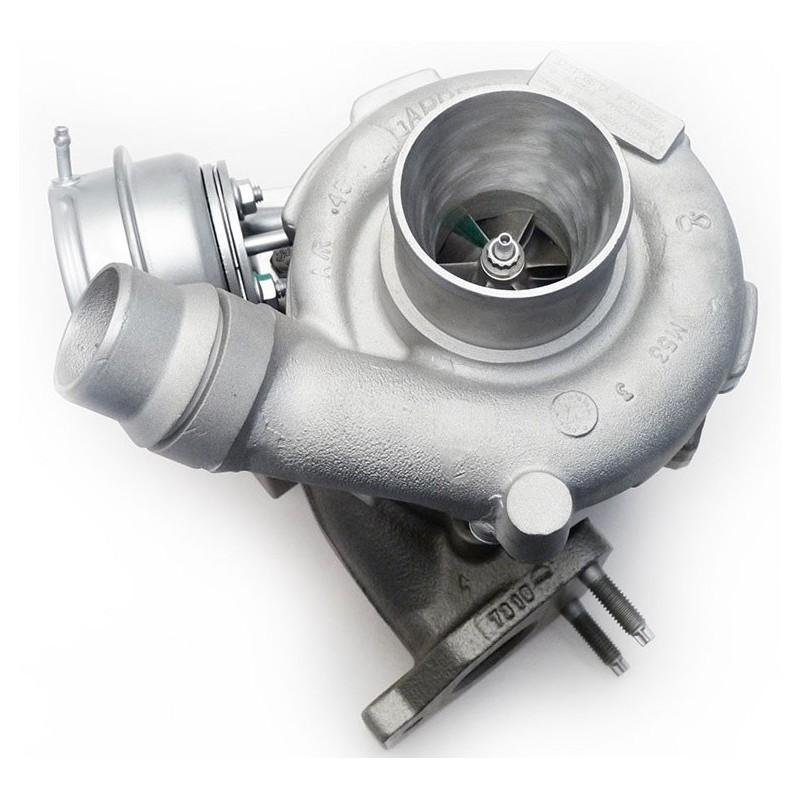 Repas turba - 2.0 dCI, 127 kW, M9RB