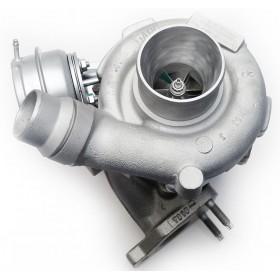 Turbo - Laguna II 2.0 dCi, M9R-740, 110 Kw - 150 PS