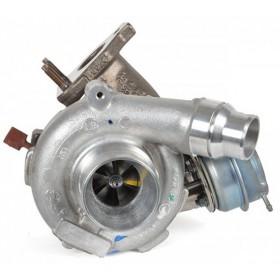 Turbo - Laguna III 2.0 dCi 130, M9R-802, 96 Kw - 130 PS