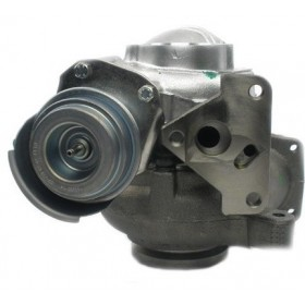 Repas turba - 2.5 TDI 96kW, AXD