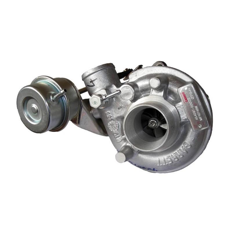 Turbo - PASSAT 1.9 TDI, AHU, 66Kw - 90PS