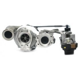 Repas turba - 5.0 V10 TDI 230kW, AYH - ľavá strana