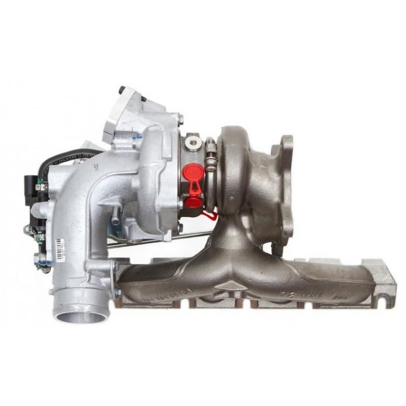 Turbo - GOLF V 2.0 GTI, CCTA, 147Kw - 200PS
