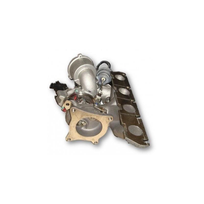 Repas turba - 2.0 TFSI 147kW, AXX