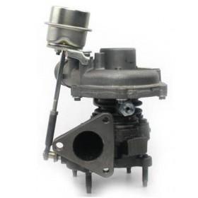 Repas turba - 1.4 TDI 55kW 3 valec, AMF