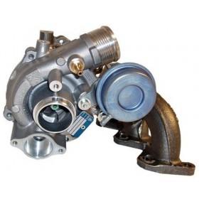 Repas turba - 1.4 TSI 103-132kW. BLG, BMY, BWK, CAVB, CAVC, CAVE