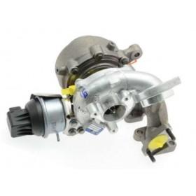 Turbo - GOLF VI 2.0 TDI, CJAA, 103 Kw - 140 HP