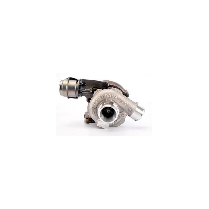 Turbo - Accent III 1.5 CRDI GLS, D4FA, 81 Kw - 110 HP