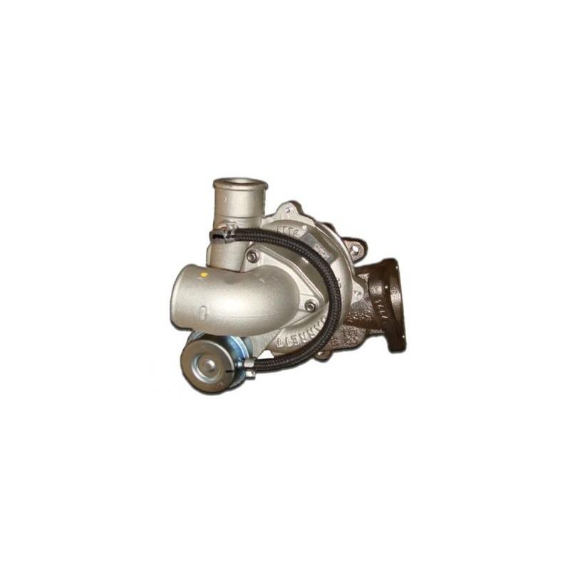 Turbo - H1 2.5TD, 4D56TCI, 73 Kw - 99 PS