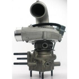 Turbo - H1/ STAREX 2.5 CRDi, D4CB, 103 Kw - 140 PS