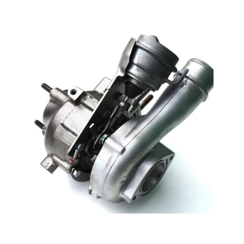 Turbo - H1/ STAREX 2.5 CRDi, D6A, 103 Kw - 140 PS