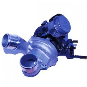 Turbo - H1/ STAREX 2.5 CRDi, D4CB Euro5, 125 Kw - 170 PS