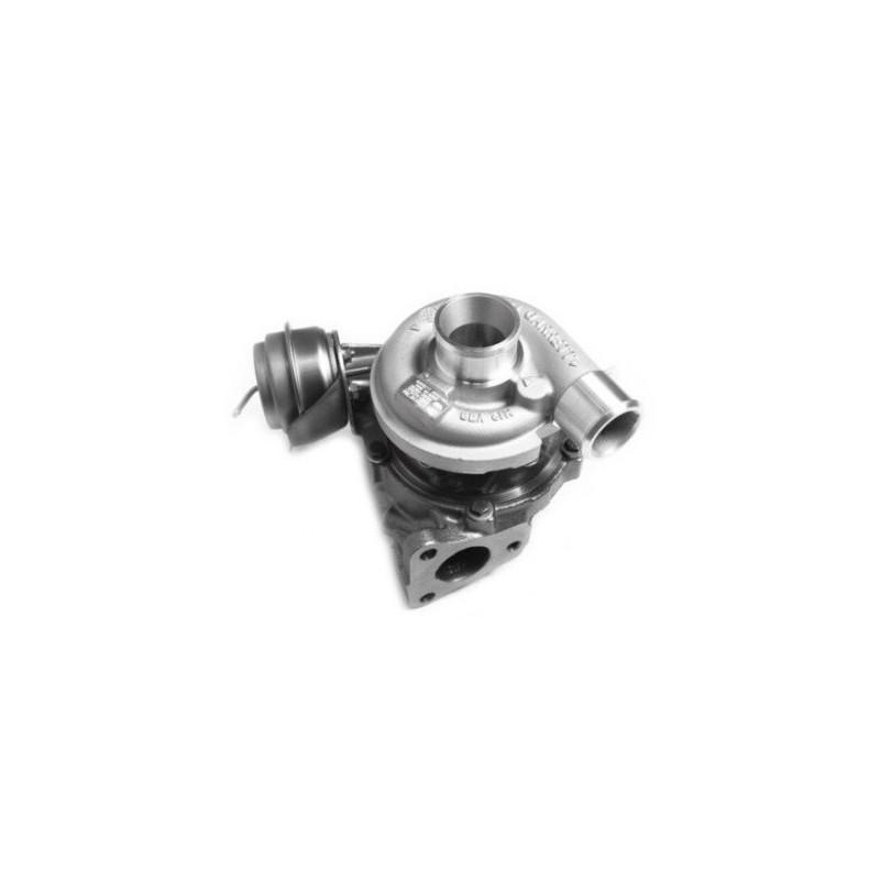 Turbo - i20 1.6 CRDi, D4FB, 85 Kw - 116 PS