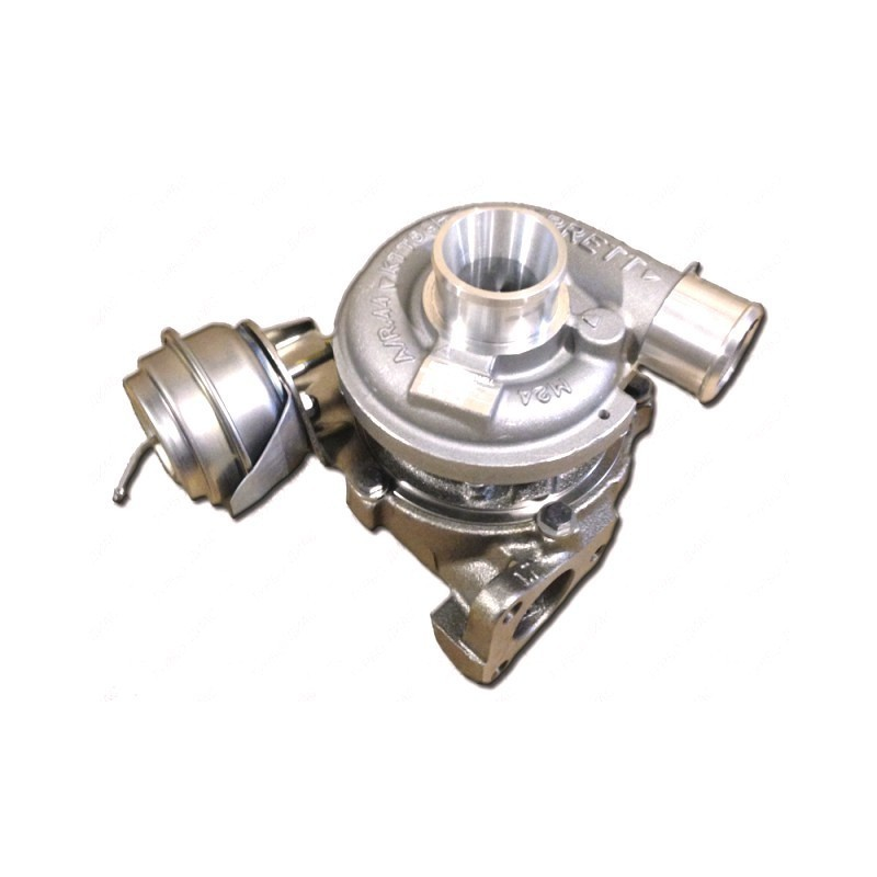 Turbo - i40 1.7 CRDi, D4FD, 85 Kw - 116 PS