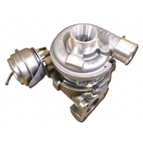 Turbo - i40 1.7 CRDi, D4FD, 85 Kw - 116 PS