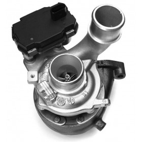 Turbo - ix35 2.0 CRDI, D4HA, 100 Kw - 136 PS
