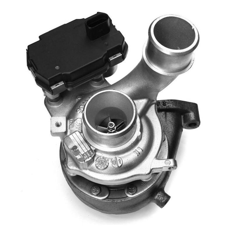 Turbo - ix35 2.0 CRDI, D4HA, 100 Kw - 136 PS