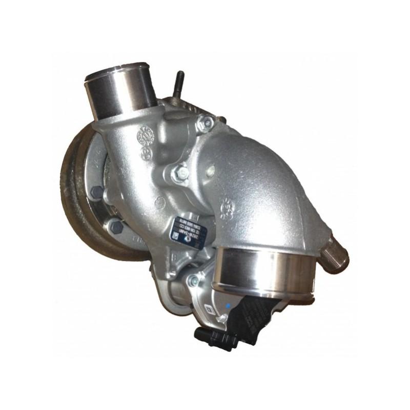 Turbo - ix55 3.0 V6 CRDi, D6EA, 176 Kw - 239 PS
