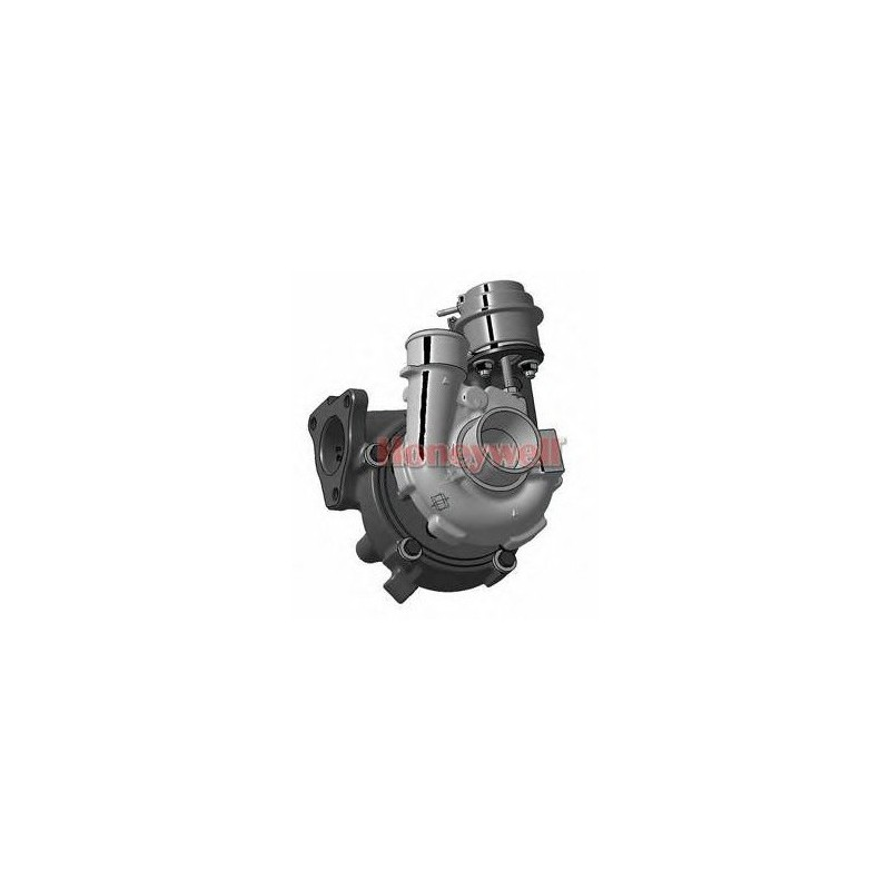 Turbo - Matrix 1.5 CRDi VGT, D4FA, 81 Kw - 110 HP