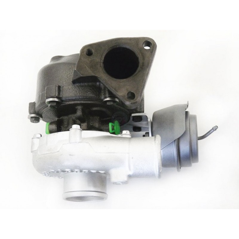 Turbo - Santa Fe 2.0 CRDi, D4EA-V, 92 Kw - 125 PS
