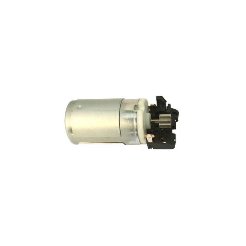 DC Elektro motor Johnson 12V, priemer 8mm