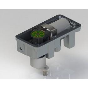 Actuator / El. Ventil Turba (Prevodovka) G-001