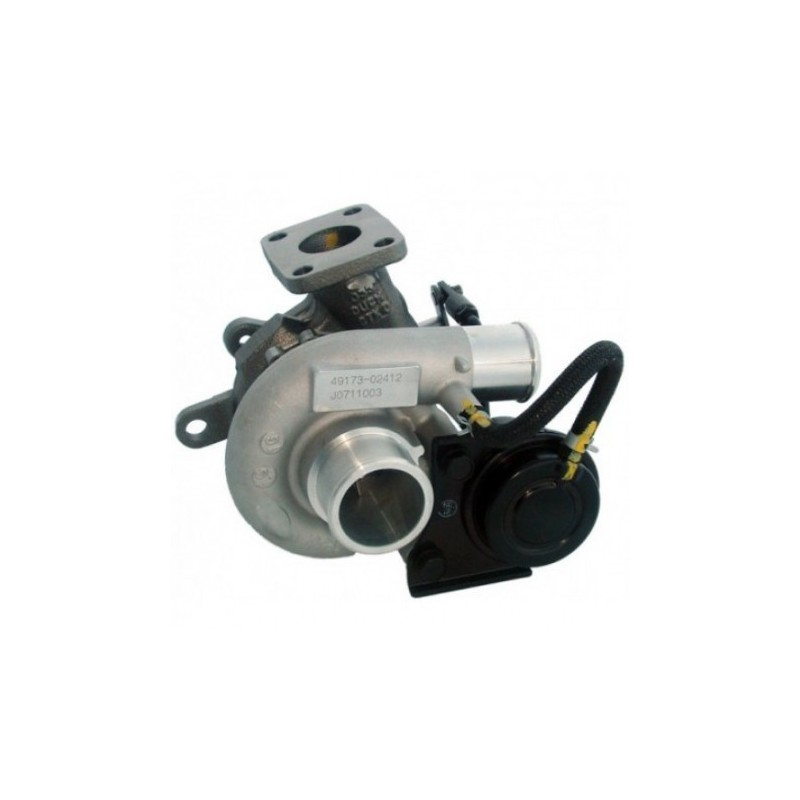 Turbo - Elantra 2.0 CRDi , D4EA, 83 Kw - 113 HP