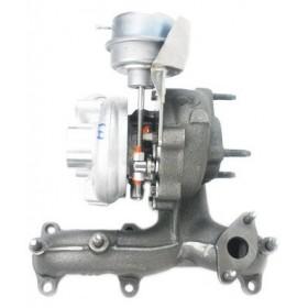 Repas turba - 1.4 TDI 66kW, ATL
