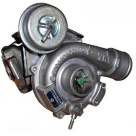 Turbo - Alhambra 1.8 T 20V, AJH, 110Kw - 150PS