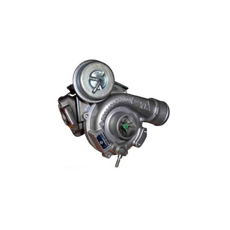Turbo - Alhambra 1.8 T 20V, AJH, 110Kw - 150PS