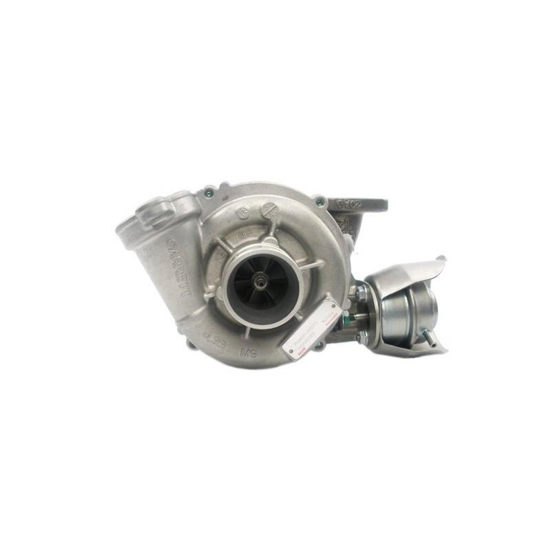 Repas turba - 1.6 HDI 80kW, DV6TED4