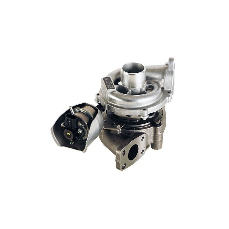 Repasované Turbo - 1.6HDi, 82kW - 112PS, DV6C
