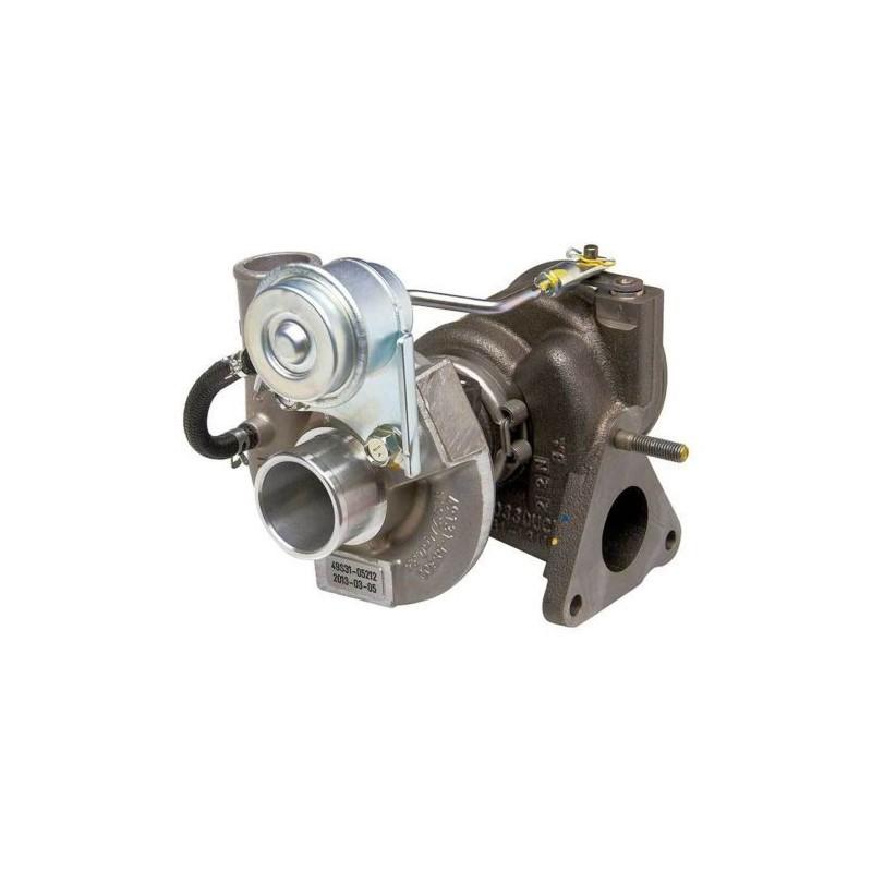 Turbo - 2.2 HDi, 74kW, 88kW, 96kW