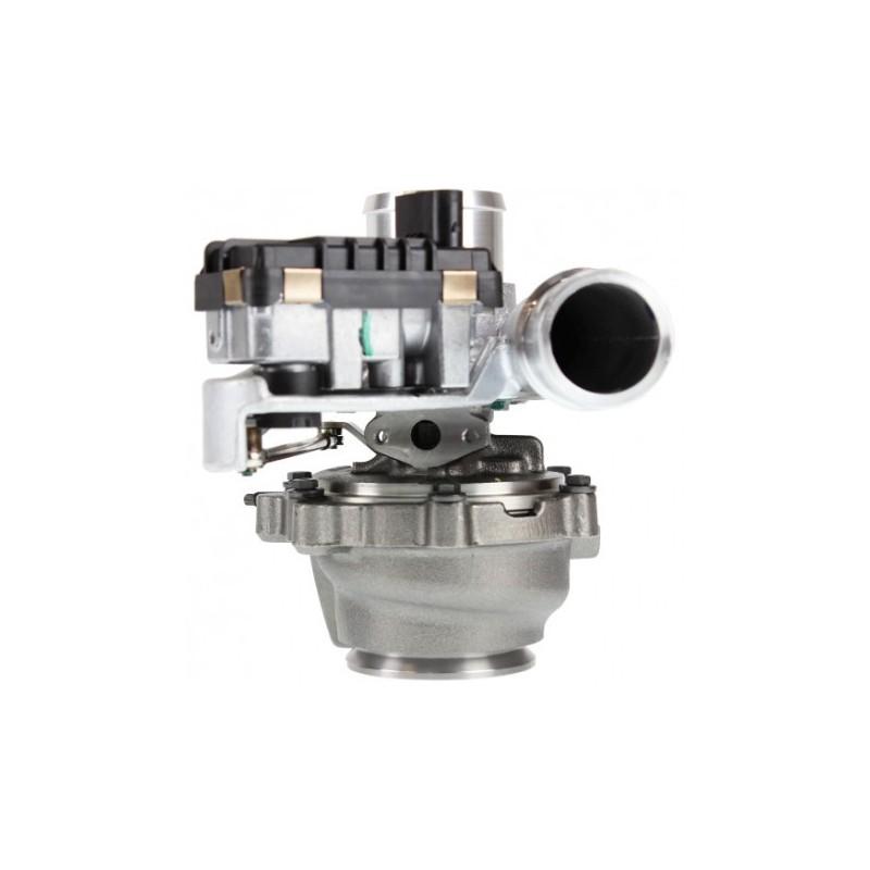 Turbo - 2.2 HDi 81kW, 96kW, 110kW