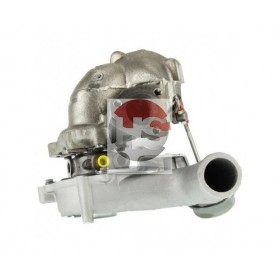 Repasované Turbo - 1.8T, 110Kw - 150PS, AQA