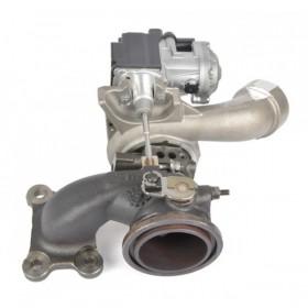 Repasované Turbo - 1.4TSI, 92Kw - 125PS, CZCA