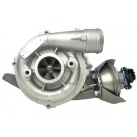 Repasované Turbo - 2.0 TDCi, 100, 103kW - 136, 140PS