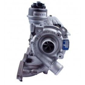 Repasované Turbo - 2.0 TDCi, HDi, - 100, 110, 132kW - 136, 150, 177HP
