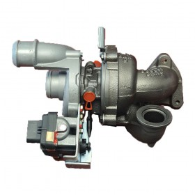 Repasované Turbo - 1.8 TDCi, 85kW - 115HP, LYNX