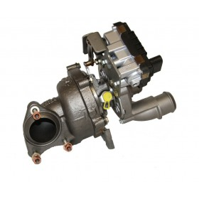 Repasované Turbo - 1.8 TDCi, 85,92 kW - 115, 125HP, KKDA