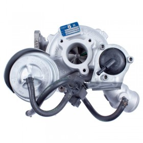 Repasované Turbo - 1.6 EcoBoost, 110KW - 150HP