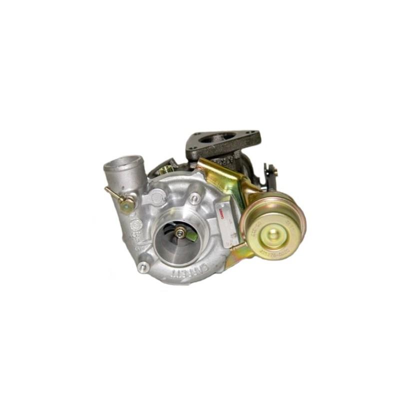 Repasované Turbo - 1.9 TDi, 66kW - 90HP, 1Z / AHU