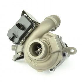 Repasované Turbo - 2.2 TDCi, 147KW-200HP, KNWA