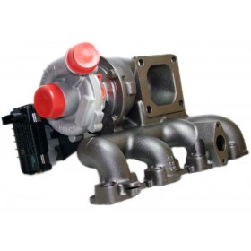 Repasované Turbo - 2.0 TDCi, 96kW - 130HP, EURO 4