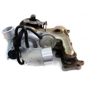 Repasované Turbo - 2.0 SCTi, 149-177KW - 203-240HP