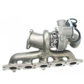Repasované Turbo - 2.5 T, 147-166KW - 200-220HP