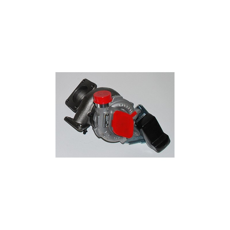 Repasované Turbo - 2.4 TDCi, 103KW - 140HP, EURO 4