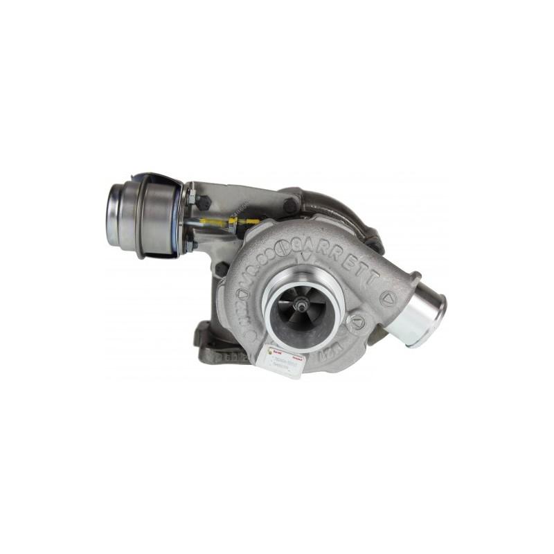 Repasované Turbo - 1.5 CRDi, 81Kw - 110HP