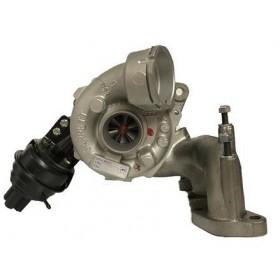 Repasované Turbo - 2.0 CRD / Di-D, 103KW - 140HP