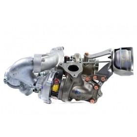 Repasované Turbo - 2.2 CRD, 120kW - 163HP